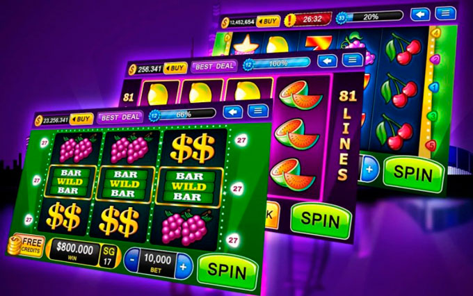 Слоты игровые автоматы с бонусами за регистрацию игровые автоматы ссср бауманская